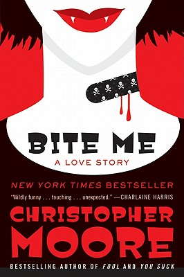Bite Me By Moore, Christopher
