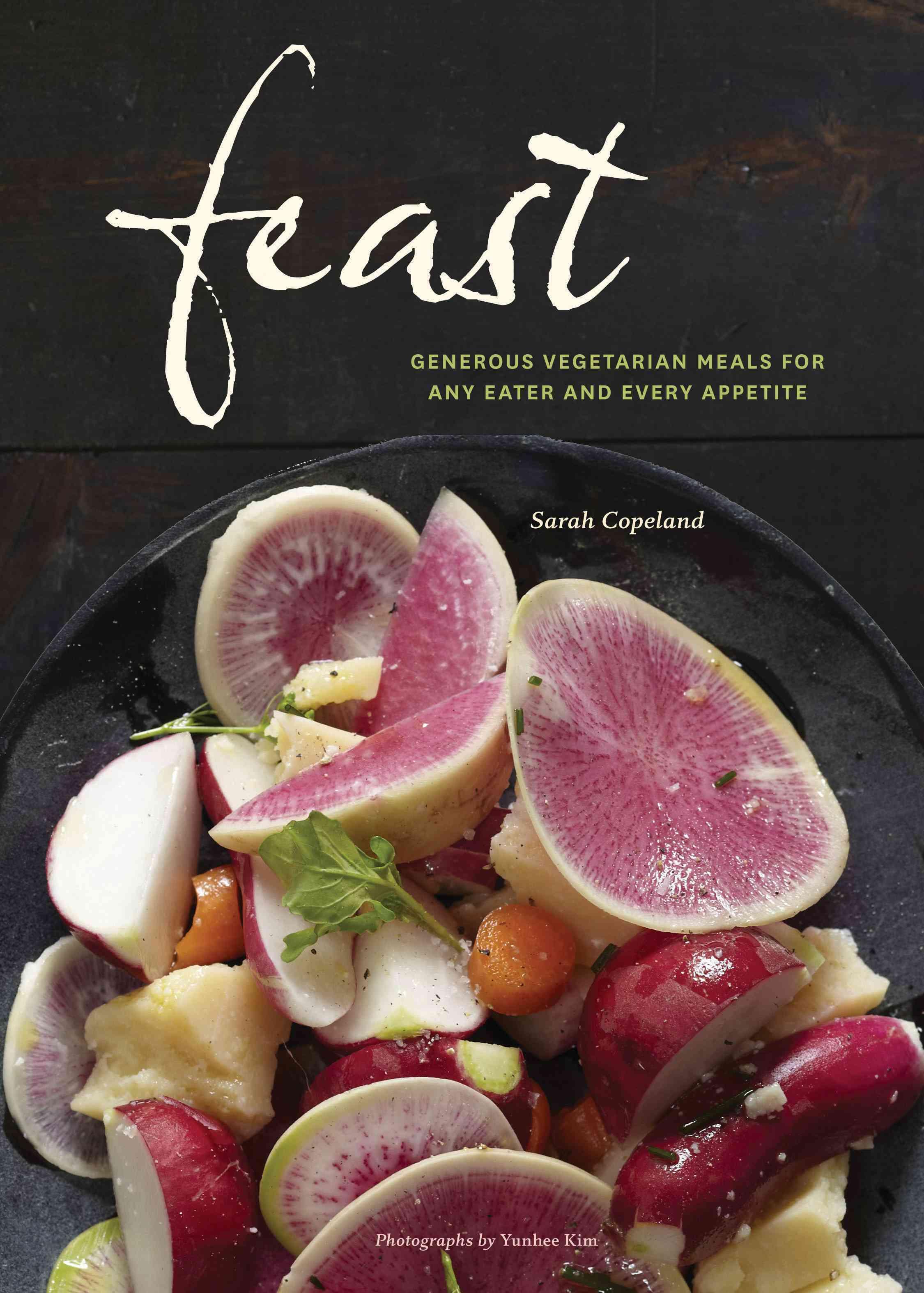 Feast By Copeland, Sarah/ Kim, Yunhee (PHT)